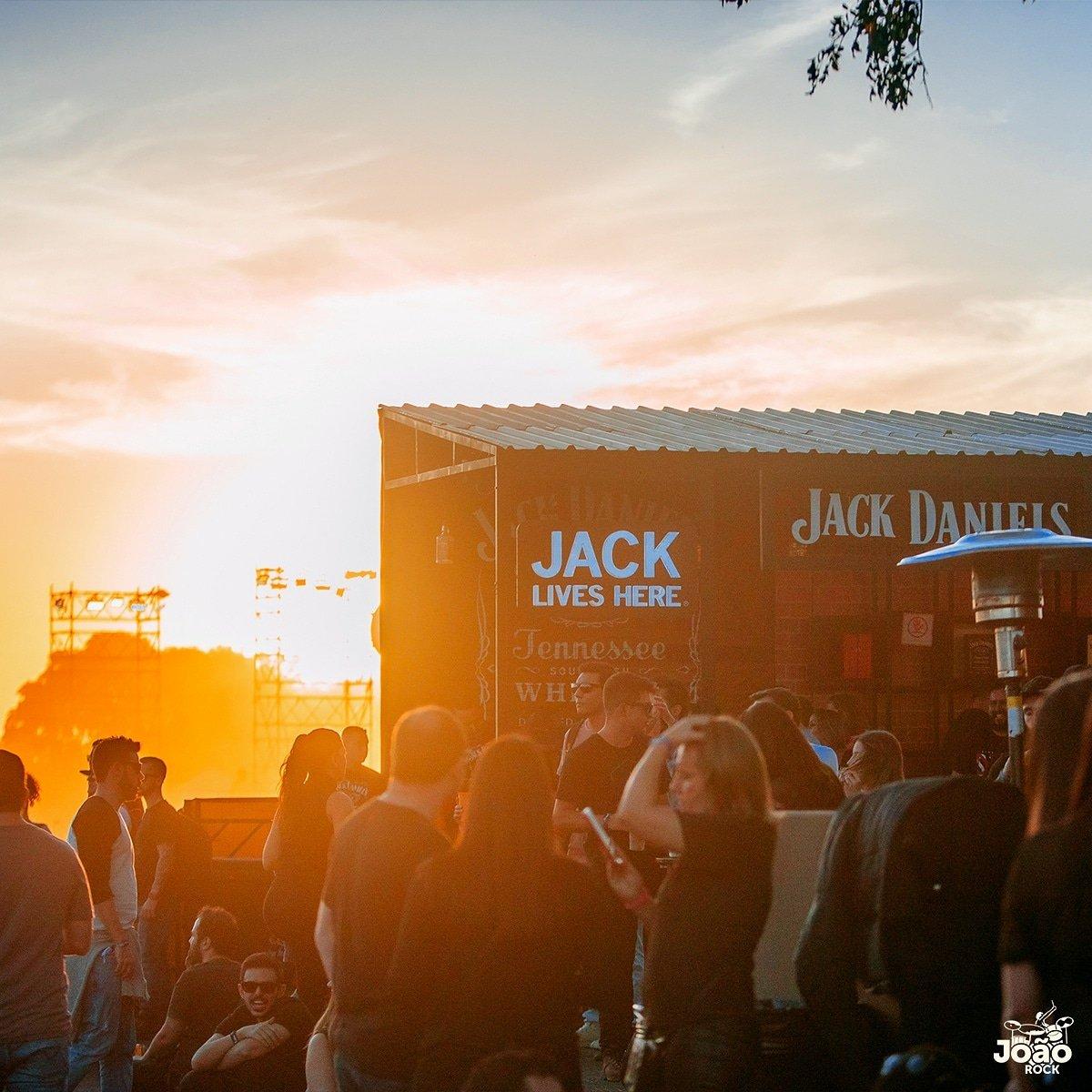 #JackDaniels #JoãoRock https://t.co/0OMCihcKgD