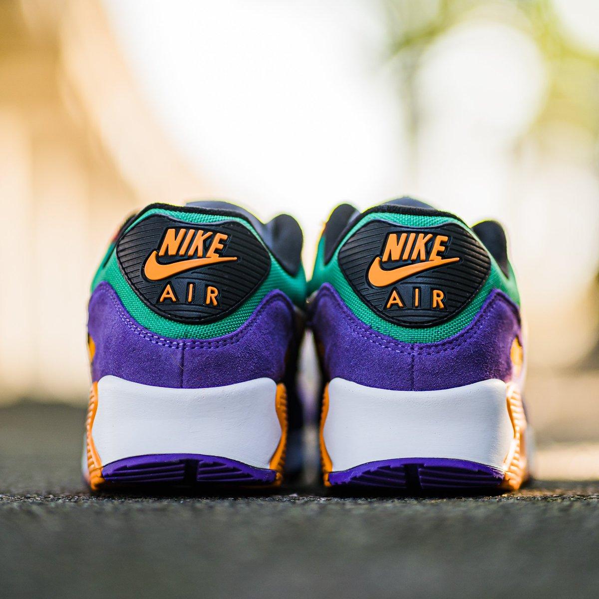 Nike Air Max 90 SD Persian Violet Kicks Links