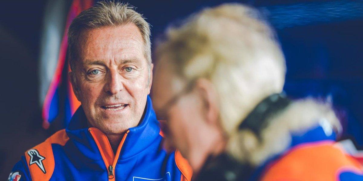 #MotoGP #BritishGP | Hervé Poncharal: Será difícil que @JohannZarco1 tenga otra oportunidad @KTM_Racing: xure.eu/azux6l