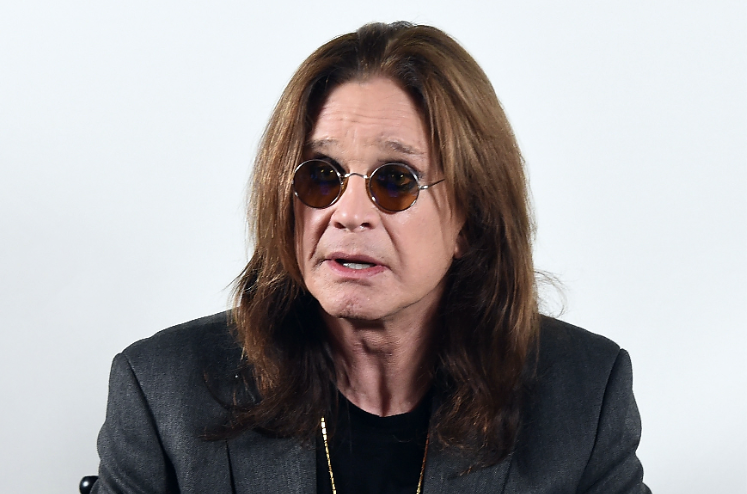 RT @RollingStone: Ozzy Osbourne on his road back from hell: