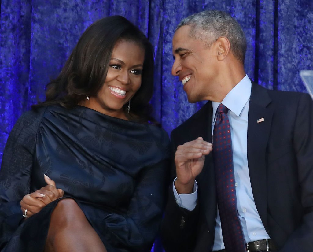 Barack and Michelle Obama tackle Trump's promises to the Rust Belt with 1st Netflix film, American Factory:  https:// trib.al/O12Ge4N    <br>http://pic.twitter.com/DOLd3DWB0G