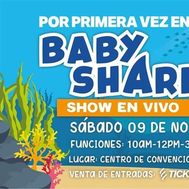¡Prepárate para conocer a Baby Shark y a toda su familia!🐟 No te lo puedes perder! #babyshark #babysharkperú #babysharkenperú #babysharkdoodoo #babysharkchallenge #babysharkparty #babysharksong #babysharkdance https://t.co/MV1rwhgsPu