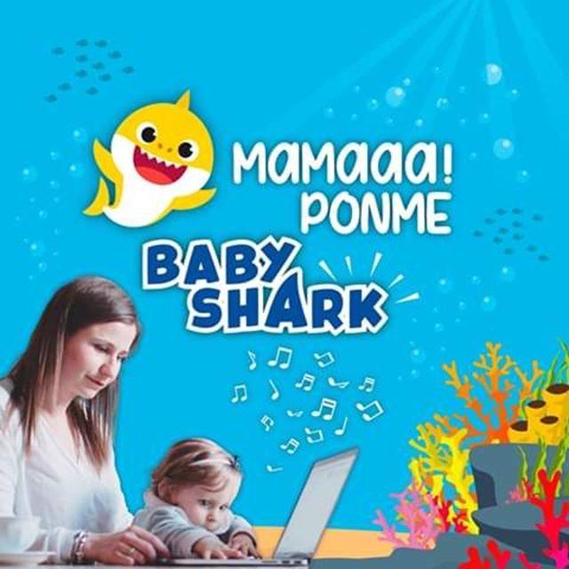 Cuando tu hijo te pide que pongas Baby Shark... Ya no hay remedio doo doo doo doo doo 🎶 #babyshark #babysharkperú #babysharkenperú #babysharkdoodoo #babysharkchallenge #babysharkparty #babysharksong #babysharkdance https://t.co/9BVAHnhhkD