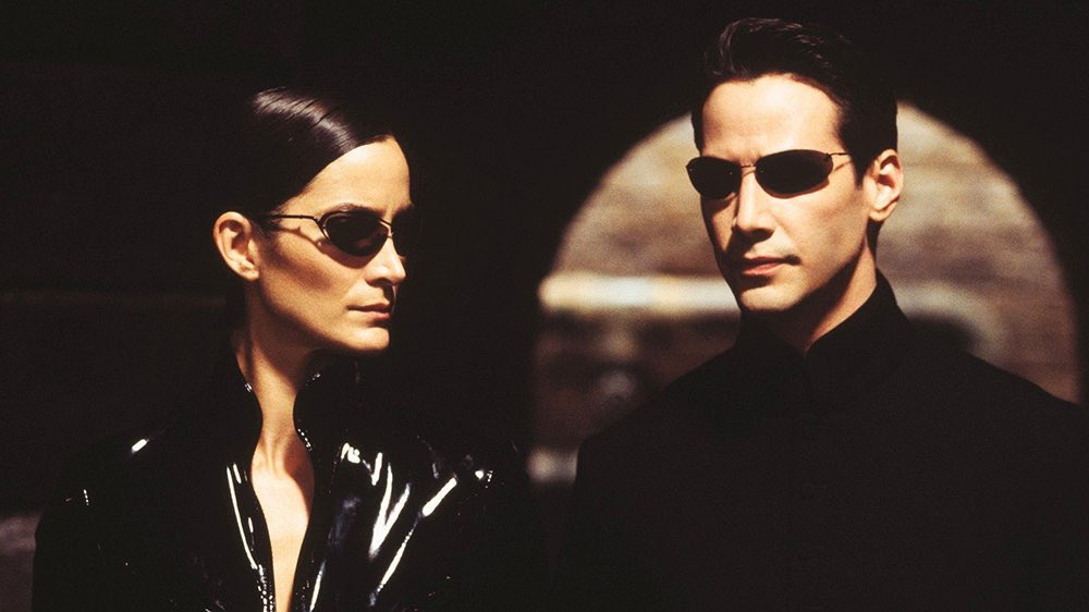 Let me brighten up your Wednesday.  The matrix part 4 is coming with Keanu Reeves and Carrie-Anne. The writer is back for it as well. #Matrix4<br>http://pic.twitter.com/yrDqZhnPxU