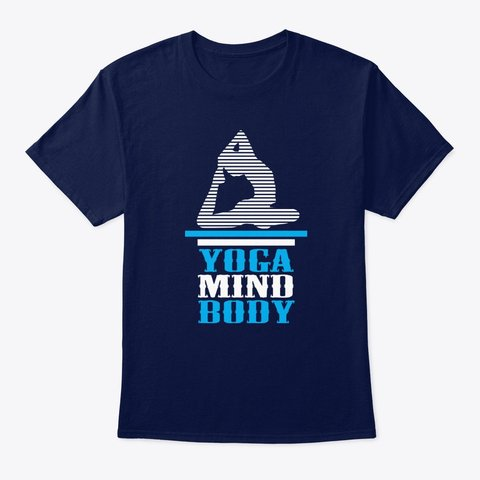 My creative t-shirts are motivational speech, beautiful, fashionable, comfortable & long-term. This super-soft knit t-shirt looks great on both men and women.  Please visit my link & order here.  http://bit.ly/2KLGrdB   #yogatshirt  #yoga  #zen  #fitness  #yogagirl  #yogahealth  #gym