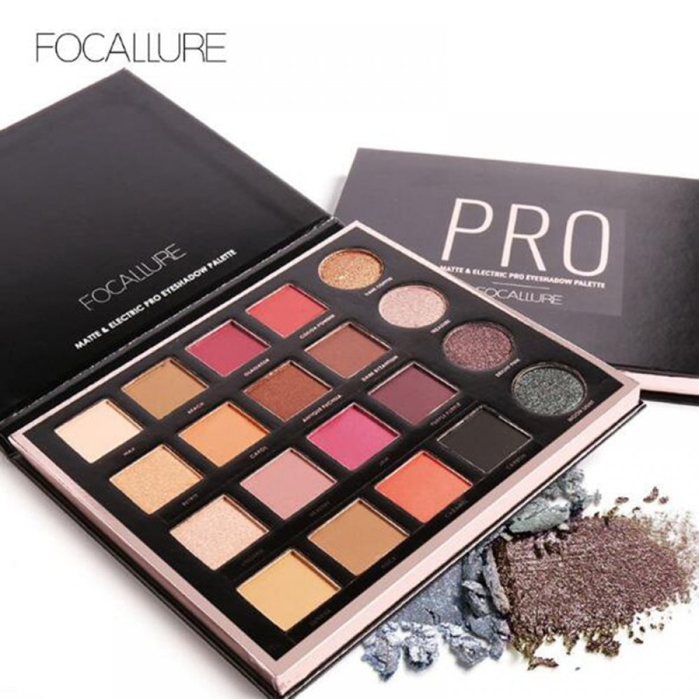 #Fitness  #lovemakeup  FOCALLURE Sombra de ojos 20 colores mate y eléctrico Profesionales  https://karycosmetics.com/paleta-profesional-focallure-20-colores-mate-y-electrico-pro-sombra-de-ojos-paleta-brillo-sombra-de-ojos-maquillaje-sombra-de-ojos-paleta-cosmetica/  …