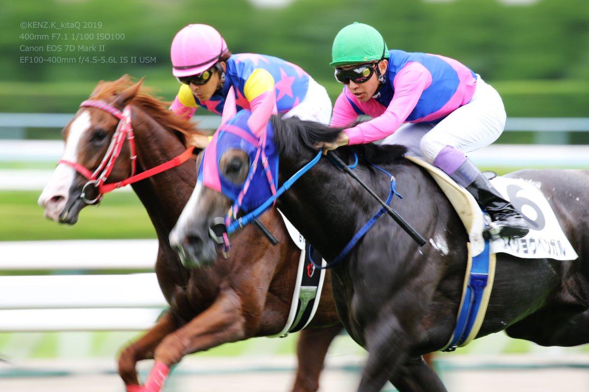 小倉競馬も開催日が少なくなってきた。今年もう一度くらい撮りに行きたいな。藤田菜七子騎手はばんえい競馬に行っていたのね。小倉では結局見れてない。。