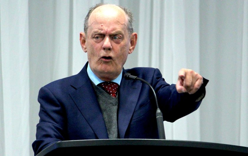 Like and share if you think Rex Murphy should be on the moderator's panel for the 2019 Leaders' Debate.  #Cdnpoli @CBC<br>http://pic.twitter.com/KA0bGRPtBP