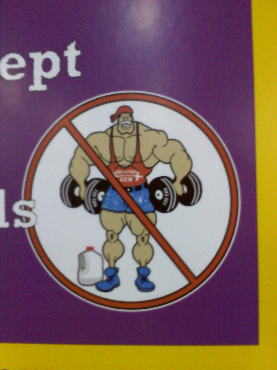Planet Fitness: we're a judge free zone!!!  Also planet fitness: <br>http://pic.twitter.com/mP5slLXH8U