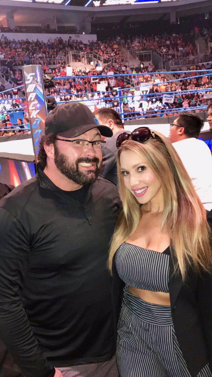 @UGeneDinsmore's photo on #SmackDownLive