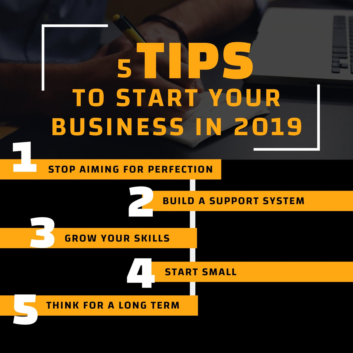 "Launching Your Business in 2019? Consider These 5 Tips"" by Young Entrepreneur Council . .  https://www. inc.com/young-entrepre neur-council/launching-your-business-in-2019-consider-these-5-tips.html   …  . .  #entrepreneurtips #codearmy #startup #leanstartup #innovation #lsm #leanstartupmachine<br>http://pic.twitter.com/LLOQtFwZTT"