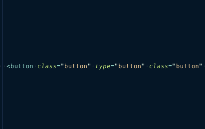 If you're feeling down on your coding abilities, know that past me apparently decided this is the best way to code in a button <br>http://pic.twitter.com/xp6HX6ALNf