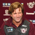 The @SeaEagles are already making moves to re-sign coach Des Hasler to a long-term deal, @BulldogRitchie writes: https://t.co/ucVc87nzvo