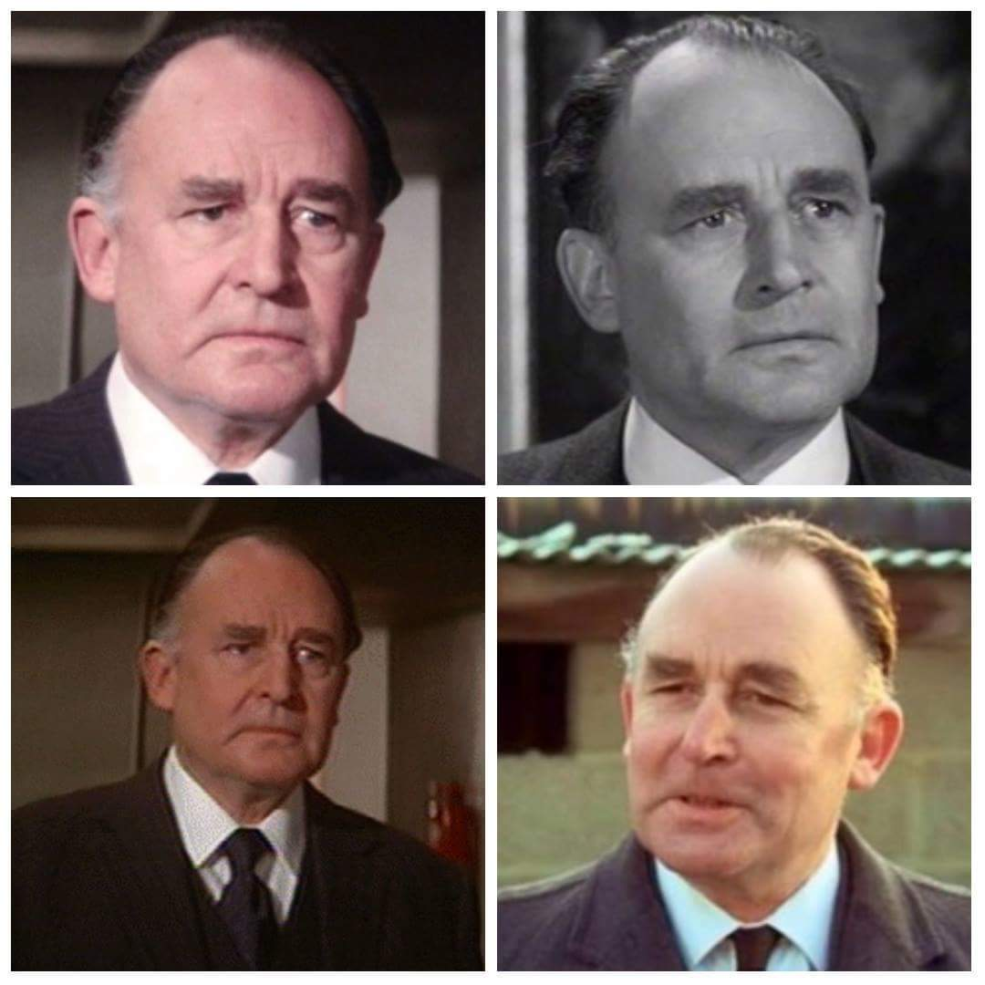 Remembering the late Actor, Geoffrey Keen(21 August 1916 – 3 November 2005) <br>http://pic.twitter.com/sa7ratiYoj
