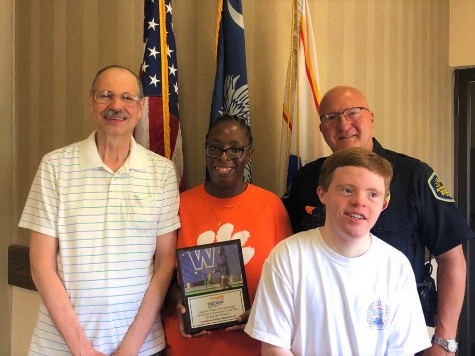 City of Anderson Police Department (SC) (@AndCityPD) | Twitter
