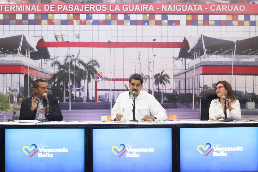 Táchira - Venezuela un estado fallido ? - Página 29 ECdW2N3XUAA58Wn