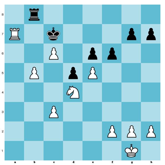 ChessVice photo