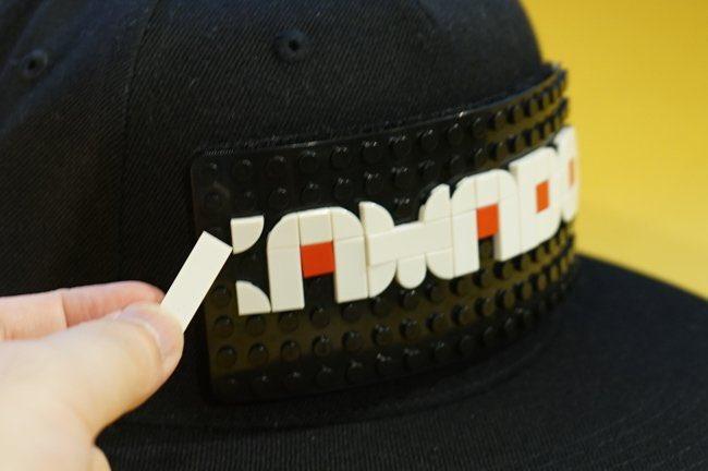 レゴブロックで自由にカスタムできる夢みたいな帽子を手に入れたので自慢させてくださいめちゃくちゃ最高な帽子を手に入れたからみんな見てくれ | オモコロブロス!