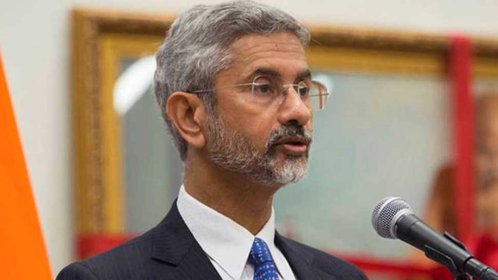 EAM Dr. S. Jaishankar will arrive in Kathmandu today on a two day visit to Nepal http://ddnews.gov.in/international/eam-dr-s-jaishankar-will-arrive-kathmandu-today-two-day-visit-nepal…