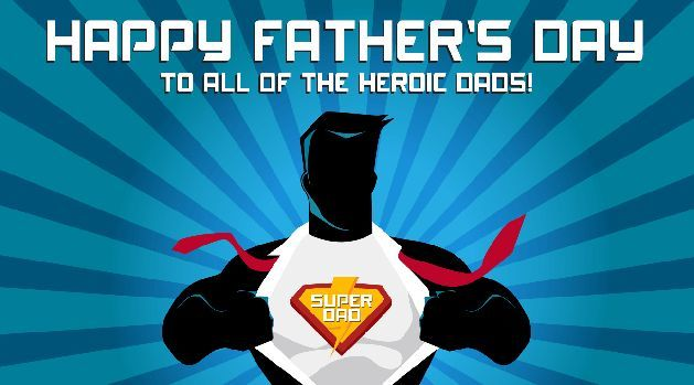New post (Happy Fathers Day 2019 : Happy Fathers Day 2019 Fathers Day Images Quotes GIF Po...) has been published on Happy Mothers Day 2019 - quotes, gifts, wishes & Message #Happymothersday #mothersday #Happymothersday2019 #mothersday2019 - https://t.co/joHD0rn7LP https://t.co/Cso9NcjvIY