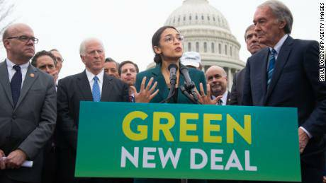 #GoodNews   AOC and Bernie Sanders pressure Congress to declare climate change a national emergency - CNNPolitics  https://www.cnn.com/2019/07/09/politics/bernie-sanders-alexandria-ocasio-cortez-climate-change-bill/index.html  …