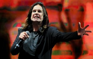 "Ozzy Osbourne opens up on recent neck surgery: ""I was in agony beyond anything I ever experienced before in my life"" - https://t.co/eP749lCLa6 https://t.co/l1KJuMVt1c"