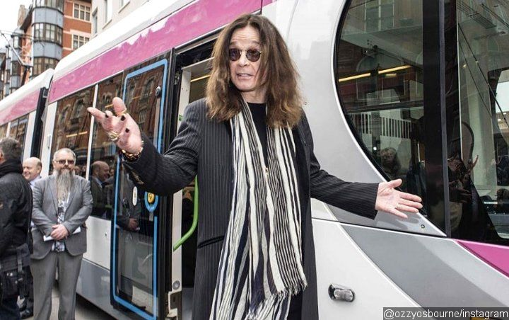 Ozzy Osbourne Keeps Fingers Crossed He Will Be Ready for Tour in January 2020 https://t.co/EemYNtetll https://t.co/D60kkacQqh