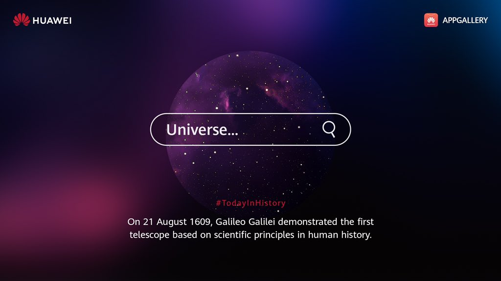 huaweiappgallery hashtag on Twitter