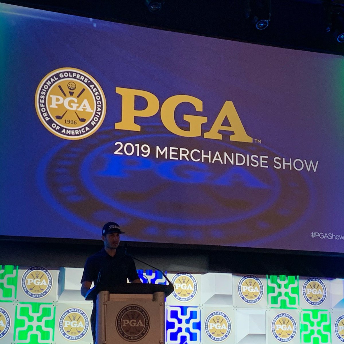 2020 Pga Show.Arnaud Serie On Twitter Who S Attending The 2020 Pga