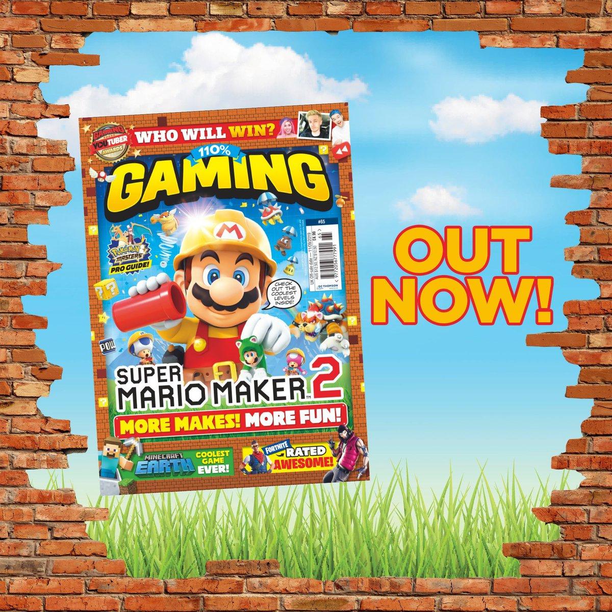 110% Gaming (@110Gaming) | Twitter