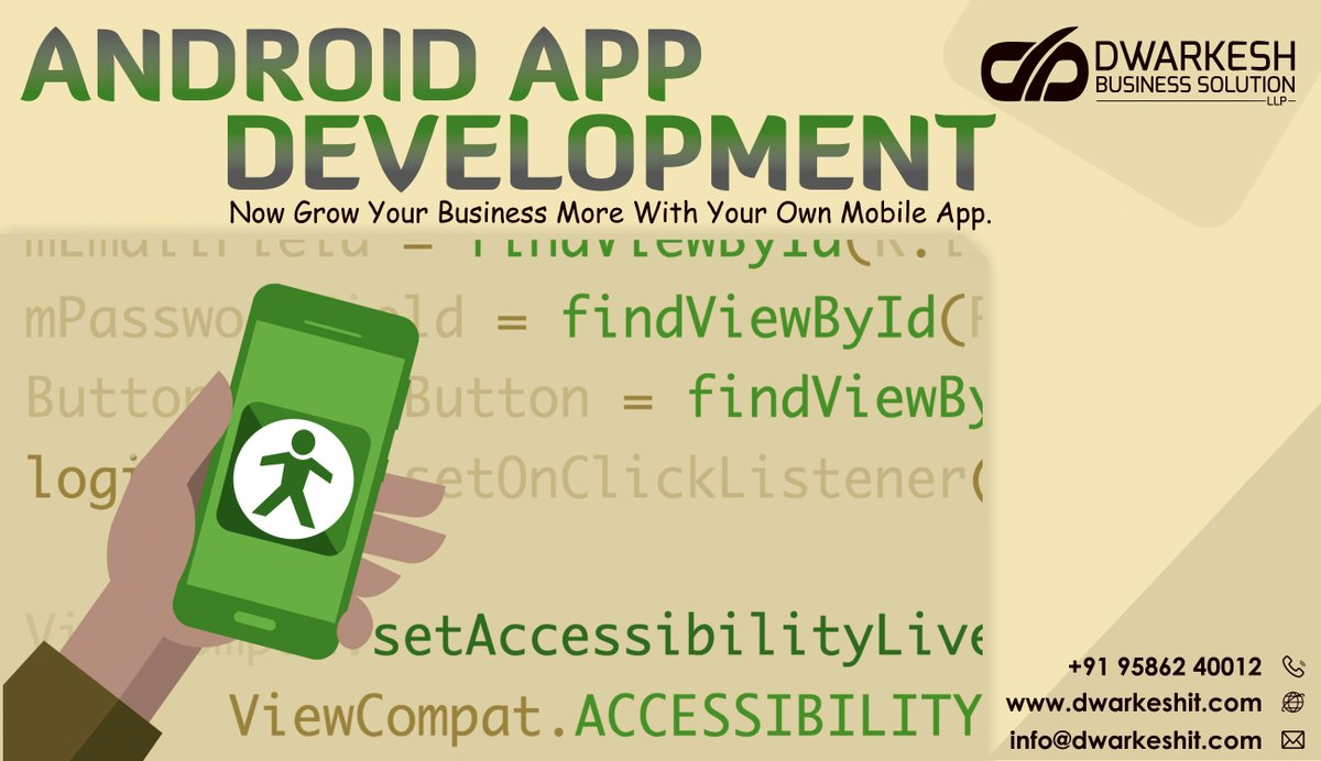 Android App Development  #appdevelopment  #coding  #mobileapp  #android  #ios  #appdeveloper  #appdesign  #webdevelopment  #mobileappdevelopment  #app  #programming  #appoloxy  #webdesign  #developer  #mobiledevelopment  #developers  #entrepreneur  #devlife  #business  #digitalmarketing  #website