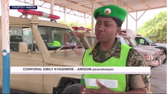 Spotlight on female AMISOM ambulance driver. #NTVNews  https:// zionly.io/female-AMISOM- driver?utm_medium=social&utm_source=twitter_ntvuganda  … <br>http://pic.twitter.com/WRkfJs6N6D