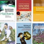 Image for the Tweet beginning: Top 10 Books on Artificial