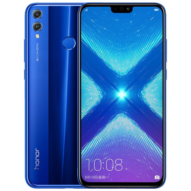 207,74€ 35% Huawei Honor 8X Global Version 6.5 inch 4GB RAM 128GB ROM Kirin 710 Octa core 4G Smartphone Smartphones from Mobile Phones & Accessories on  https://buff.ly/30saM6o   @Honorglobal  #Huawei  #Smartphones  #EMUI  #Android  #News  #Today  #Summer