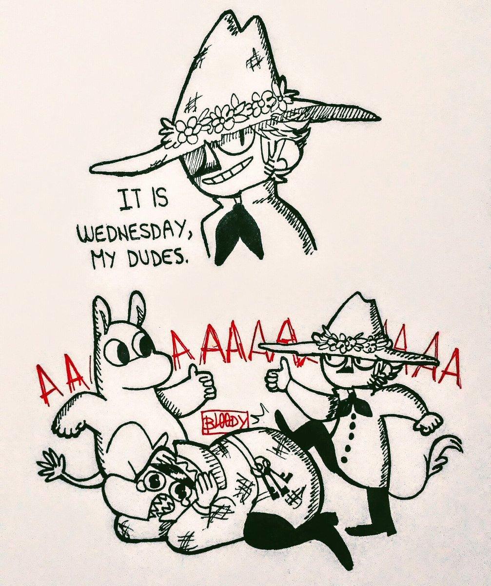 MoominValley on JumPic com