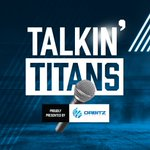 Image for the Tweet beginning: Talkin' Titans is back, all
