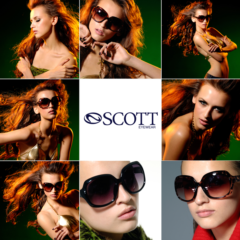 Scott Sunny to match your every mood!  #ISeeYou #ScottSunnies #Spotted #Scotted #SpotTheScott #BondOverScott #ScottTheSun #AnilKapoor #SonamKapoor #scotteyewear
