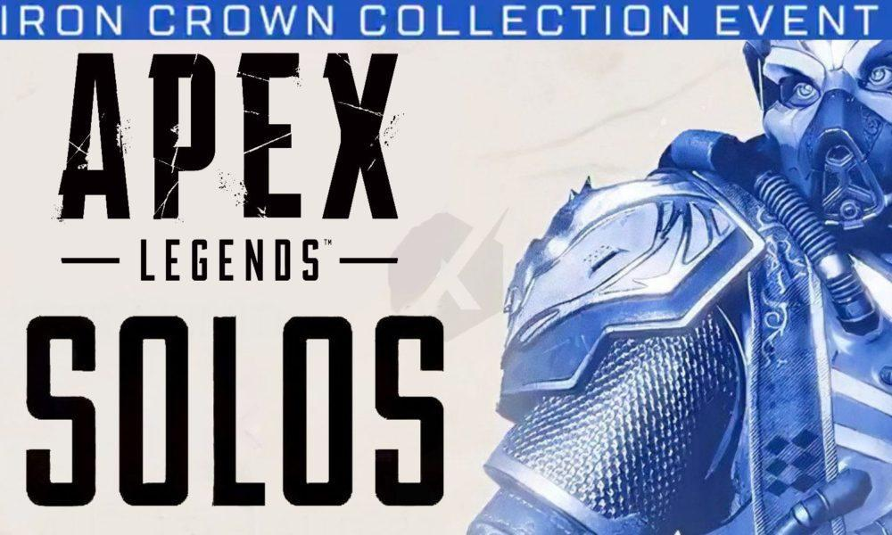 Apex Legends - Solo Kill Race Tournament - Cross Platform PSN XBL PC - 30 Players Only.This Saturday Aug 24th 8PM - 10 PM EST. Register in the discord!1st - $702nd - $403rd - $20$5 - Entry FeeRegistration is now open! Join the discord to sign up!