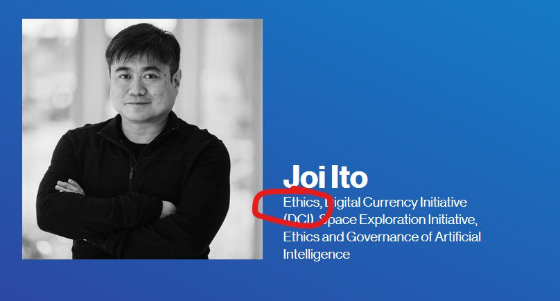 """MIT Media Lab's Joi Ito published """"My apology regarding Jeffrey #Epstein,"""" article. A man does not kick another while he's on the floor, but I'm a girl and can remind you all that Ito was also instrumental in false, libelous attacks on #IOTA. Karma works in strange ways.<br>http://pic.twitter.com/9TtXNxEyk4"""