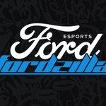 Image for the Tweet beginning: Ford steigt mit Fordzilla in