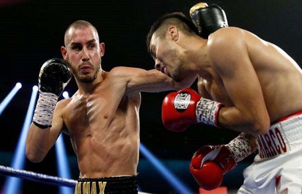 Russian boxer Maxim Dadashev dies after fight - https://t.co/hyiTde1hA8 #Pakistan https://t.co/XiTWB5RPy2