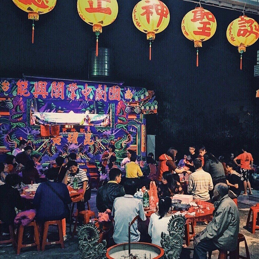 ただいま開催中の『ネオタイワン 超新台灣 in 窗』。8月24日(土)には中目黒の「東京台湾」の創作台湾料理やお酒を楽しめる宴会イベントを開催。台湾のお土産特典や参加クリエイターらによるトークも。お申し込みはこちら!