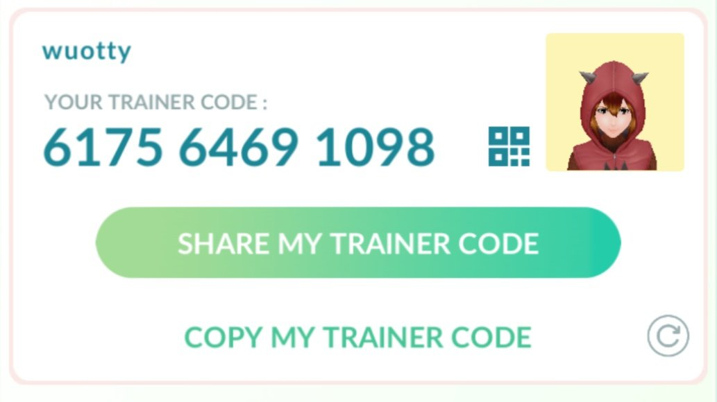 Want gifts from France?  Add me 6175 6469 1098 #PokemonGO <br>http://pic.twitter.com/RNuBmaSJ7M