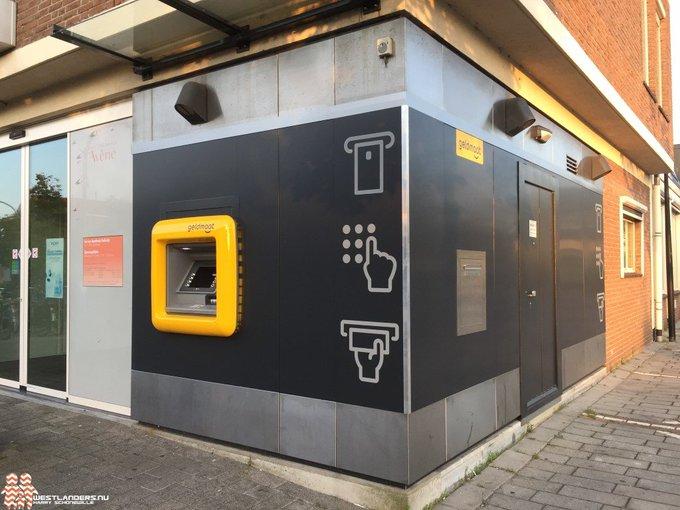 Eerste geldmaat voor Westland geplaatst in Honselersdijk https://t.co/piQ4Dh3hmO https://t.co/eI1qfqOO0N