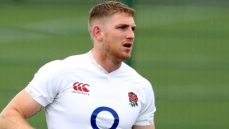 """test Twitter Media - 🗣️ """"I'm confident he'll fit in really well, but it would just be nice to get him out there.""""  🏴 attack coach Scott Wisemantel is confident injuries will not derail Ruaridh McConnochie's #RWC2019 bid.  👉 https://t.co/IP30O09IjZ https://t.co/1j1s6rqUwN"""
