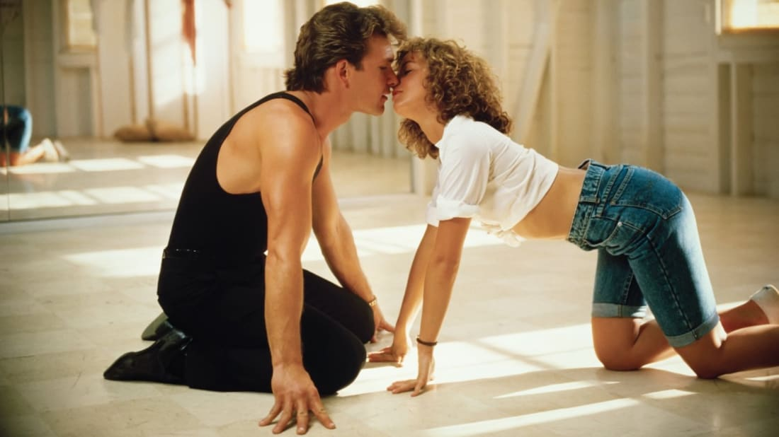 32 years ago today: Dirty Dancing released. 20 years ago today: I married @AuthorPMBarrett  #IveHadTheTimeOfMyLife<br>http://pic.twitter.com/oFH3OOURBi