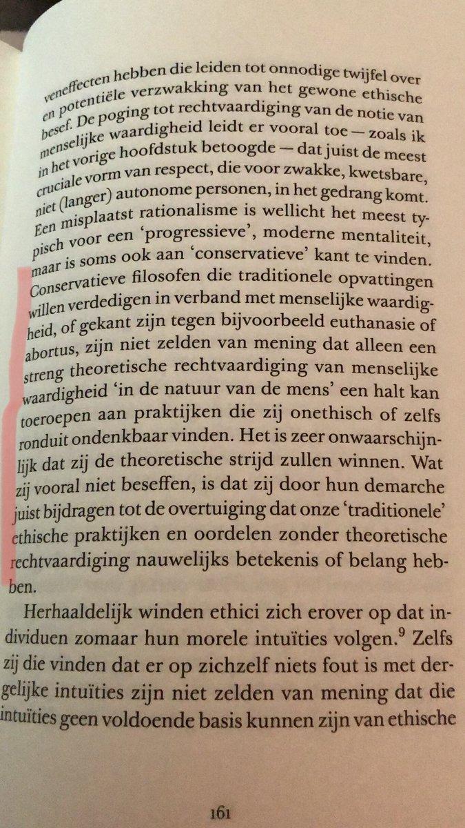Gilles De Moor On Twitter Interessante Passage Van Herman