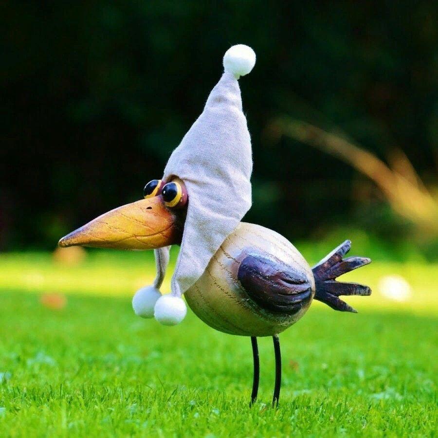 нашей демотиваторы птица счастья нас каждый