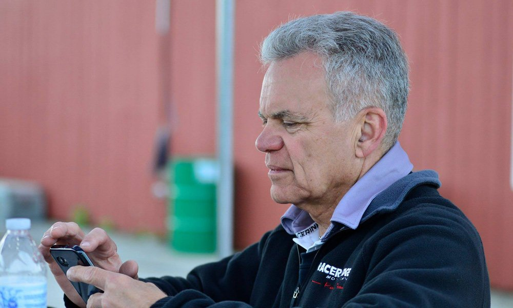 .@PirelliUSA Paddock Pass: Jon Mirachi: sportscar365.com/sro/blancpain-… @RacersEdgeMS @HondaRacing_HPD @SROAmerica #WorldChallenge #America