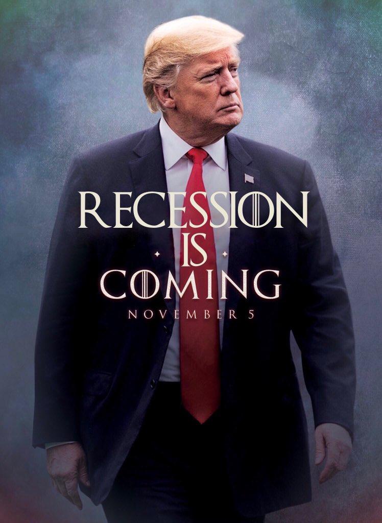 @realDonaldTrump He's so afraid ...